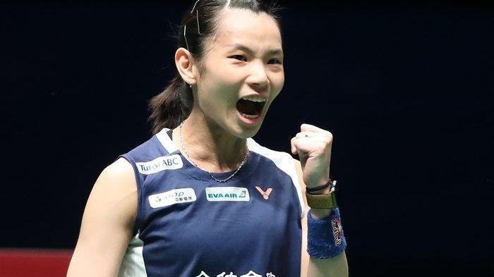 3 Rekor yang Tercipta di BWF World Tour Finals: Capaian Susi Susanti Didekati Pebulu Tangkis Taiwan