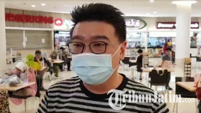 NEWS VIDEO: Transisi New Normal, 6 Mal Surabaya Perpanjang Jam Operasional, Meja Food Court Disekat