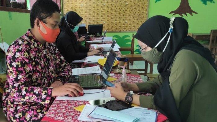 25 SD di Kota Blitar Belum Penuhi Pagu Rombongan Belajar
