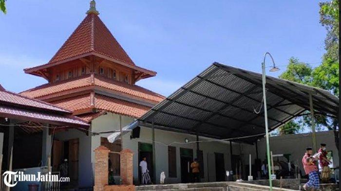 243 Tahun Berdiri, Masjid Imam Puro Jadi Saksi Bisu Syiar Agama Islam di Ujung Barat Laut Ponorogo