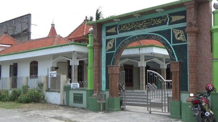 Masjid Tertua di Pulau Jawa ada di Gresik, Bangunan Aslinya Masih Dipertahankan Masyarakat