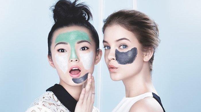 6 Cara Alami Mengatasi Muka Berminyak, Cuci Muka hingga Pakai Masker, Ini Ciri-ciri Kulit Berminyak