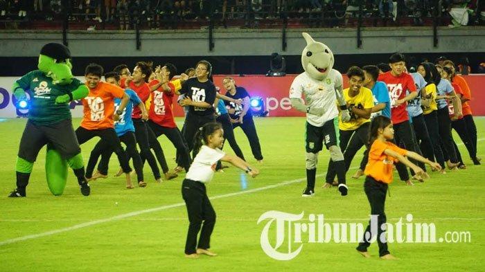 PT LIB: Liga 1 2021 Kick-off pada 20 Agustus, Jika Diizinkan