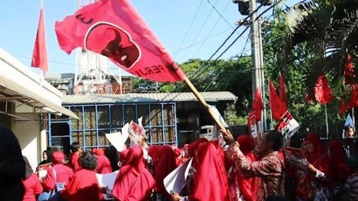 Pilwali Surabaya Tahun Depan, Pengamat Sebut PDIP Jadi Magnet