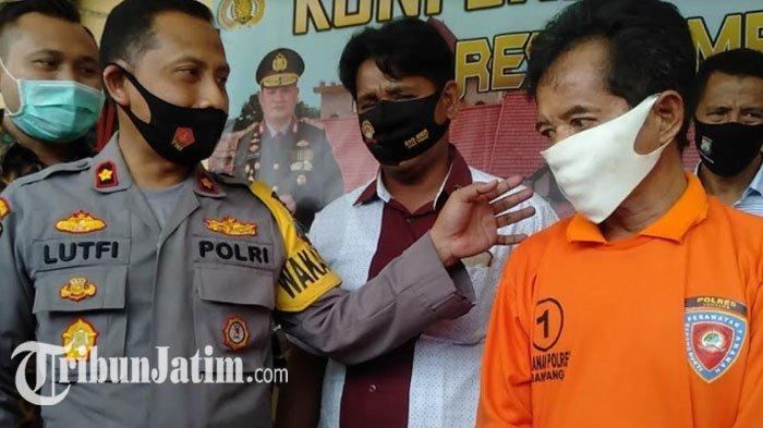 Tak Kapok, Pria di Sampang Diringkus Polisi hingga 3 Kali Terkait Kasus Narkotika