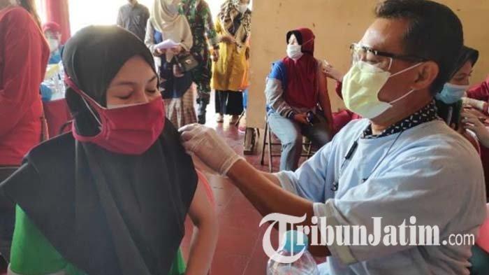 Terkait Vaksinasi Covid-19 untuk Ibu Hamil di Tuban, Dinas Kesehatan: Nunggu Realisasi