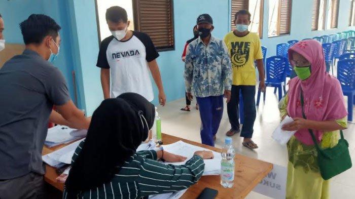Ada 2.262 Penerima Manfaat di Kota Kediri Belum Cairkan Bantuan Kartu Sahabat