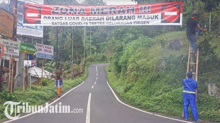 Forpimka Prigen Sebut Villa Kamaran Boleh Buka di Tengah Corona Tuai Konflik, Pansus: Tolong Hapus