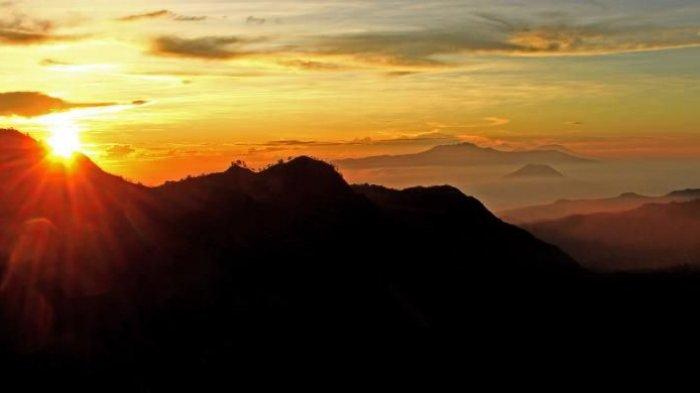 Arti Mimpi Matahari Bersinar Terang, Pertanda Kesempatan Baru, Ini Tafsir Mimpi Melihat Dua Matahari