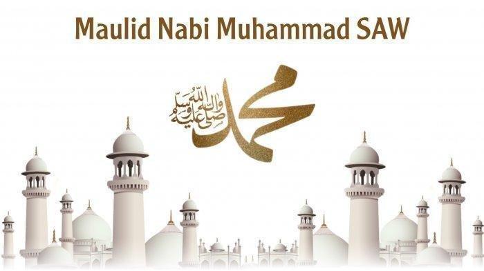 Bacaan Sholawat Assholatu Alan-Nabi Dilengkapi Tulisan Arab serta Artinya untuk Maulid Nabi SAW