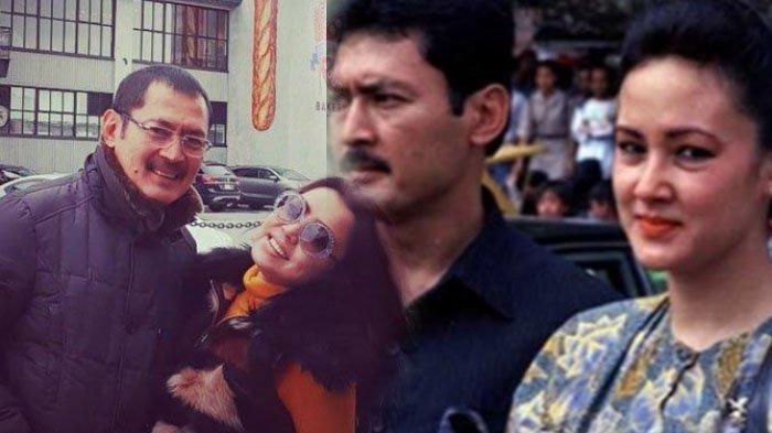 Mayangsari-Bambang vs Bambang-Halimah saat perceraian