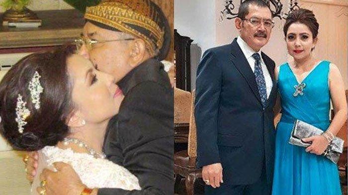 Mayangsari Diam Dicap Pelakor Senior Gaet Bambang Trihatmodjo, Ungkap Cara Diterima Keluarga Cendana