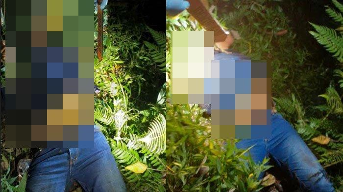 Fakta Terbaru Mayat Wanita di Jurang Pacet, Kausnya Terbuka dan 4 Luka Bekas Benda Tumpul, Dibunuh?
