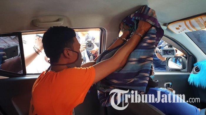 Audio Jadi Kode Membunuh Wanita Muda di Atas Mobil, Jasad Dibuang di Jurang Gajah Mungkur Mojokerto