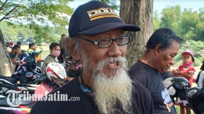 Sosok Mbah Sukir Madiun Relawan Bantu Cari Korban Tenggelam, Tanpa Alat Khusus: Ikuti Naluri & Bau