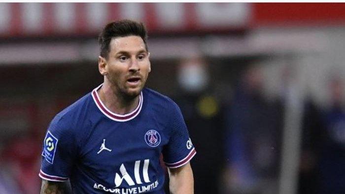 Buntut Ucapan 'PSG seperti Panti Jompo untuk Messi' Operator Liga Prancis Ultimatum Presiden LaLiga