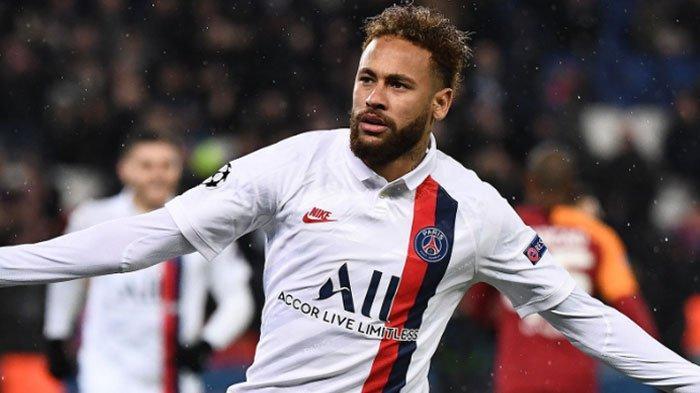 Terkuak, PSG Pernah Tolak Mentah-mentah Tawaran Rp 5,2 Triliun Real Madrid untuk Neymar