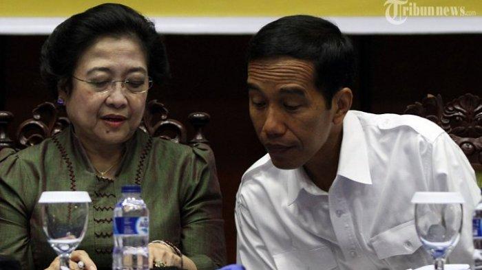 Megawati Bakal Dapat Gaji Rp 112 Juta, Alasan Jokowi Tekan Perpres Akhirnya Terungkap ke Publik