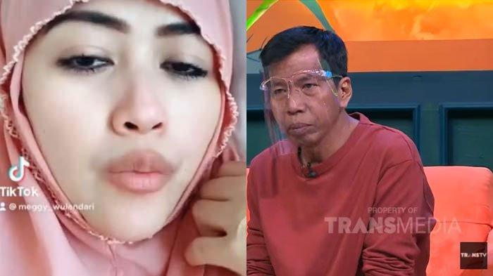 Kiwil Sindir Meggy Wulandari Tak Bisa Mendidik Anak Imbas Sang Mantan Istri Umbar Cerita Pribadi