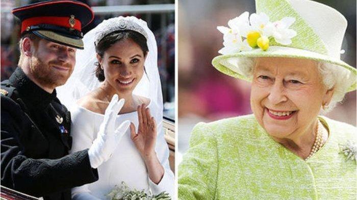 Ratu Elizabeth II Sakit Pasca Keputusan Mundurnya Harry & Meghan, Batalkan Kunjungan Tahunannya