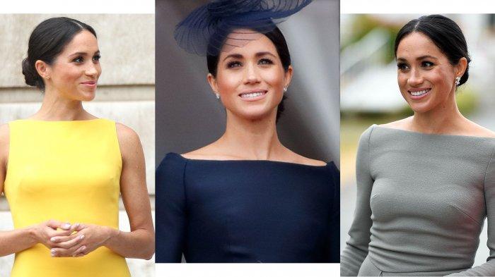 Rahasia Diet Meghan Markle Istri Pangeran Harry yang Bisa Ditiru untuk Hidup Sehat, Berikut Tipsnya