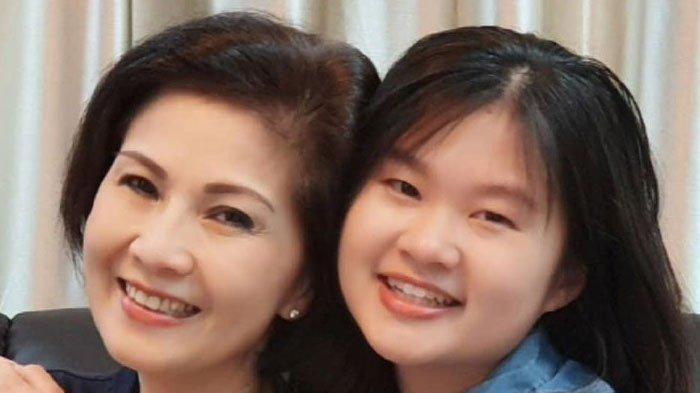 Tiba-tiba Meilia Lau Ibunda Felicia Tissue Sindir Soal Pengecut, Bahas Muka Pas-pasan, 'Cukup'