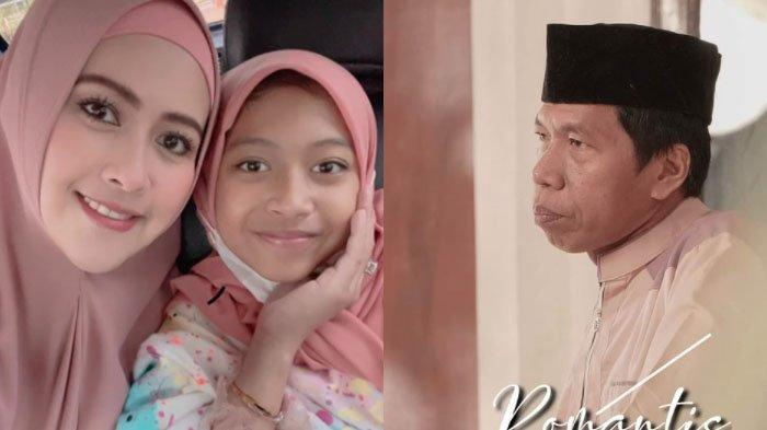 Dilema Meisya Anak Kiwil, Bangga Meski Ogah Disebut Mirip, Paling Kecewa 1 Sikap Ayah: Cuma Dibaca
