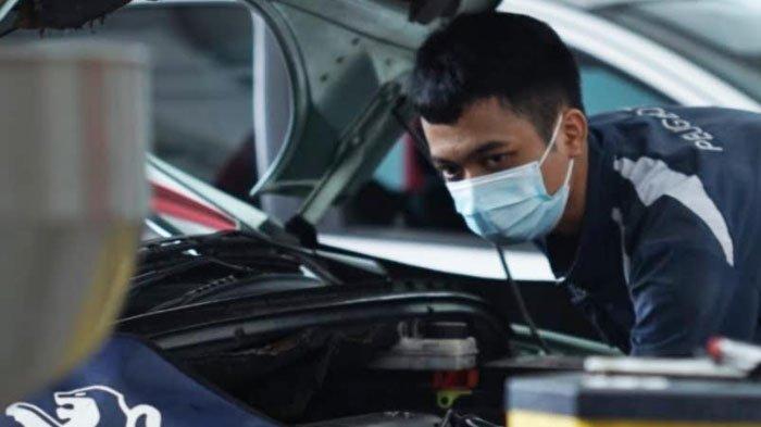 Selama Libur Lebaran Bengkel Astra Peugeot Tetap Siaga, Termasuk di Surabaya
