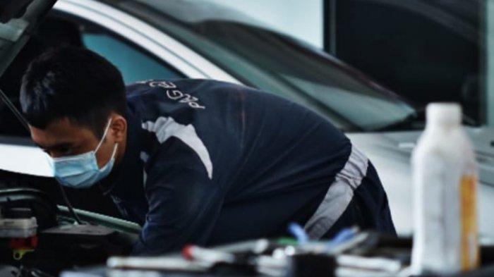 Wajibkah Gunakan Oli Sesuai Tipe Mesin? Begini Penjelasan dari Kabeng Peugeot Surabaya