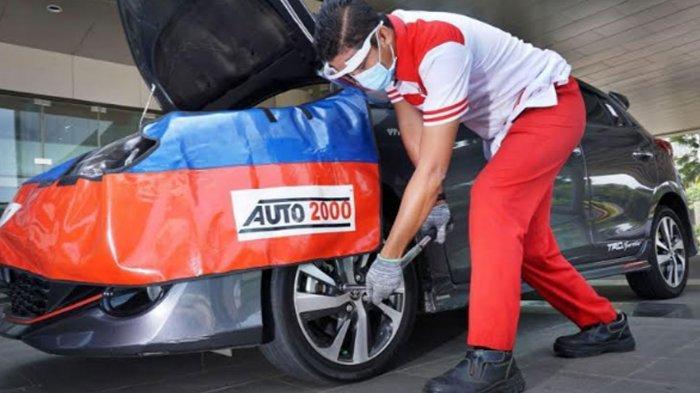 Penyebab Mur dan Baut Pada Roda Mobil Macet, Auto2000: Timbul Karat hingga Ukuran Tak Standard