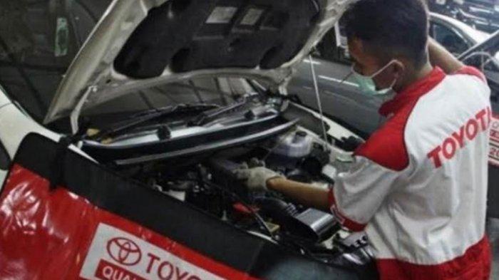 Mengenal 4 Filter Penting Pada Mobil Bareng Auto2000, Harus Sering Dicek dan Dijaga Kebersihannya