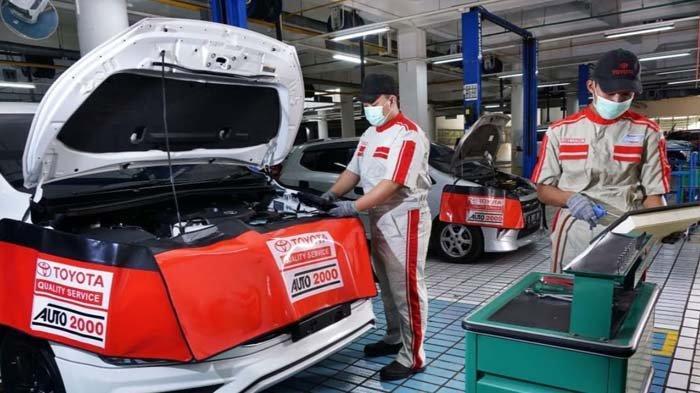 Cara Mudah Cegah Kerusakan Mesin Mobil karena Jarang Dipakai, Auto2000: Kuncinya Ada di Oli Mesin