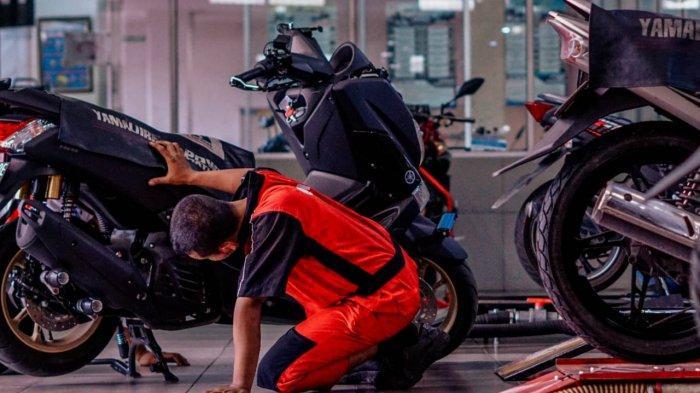 Menang Banyak, Service Yamaha Rutin di Jatim Bisa Dapat Motor!