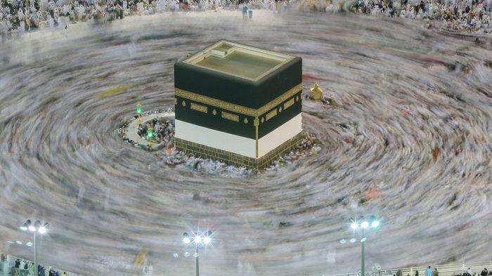 Ibadah Haji 2020 Ditiadakan, Berikut Cara Ajukan Pengembalian Setoran Biaya Haji, Siapkan 4 Hal Ini
