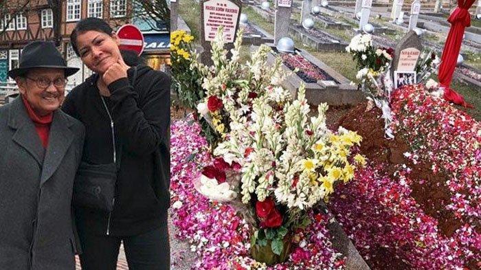Curhat Keluarga Soal Wafat BJ Habibie, Makam Jadi Tempat Selfie & Cerita Pengajian: Apa yang Salah?