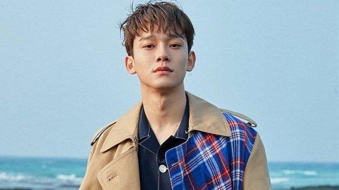 5 Fakta Chen Vokalis Utama EXO yang akan Segera Menjadi Suami dan Ayah, Dijuluki 'King of OST'