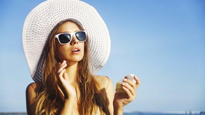 Punya Kulit Sensitif? Ini 3 Hal yang Perlu Diperhatikan saat Pilih Sunscreen, Bahan hingga Tekstur