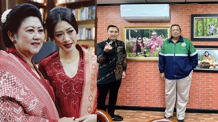 Aliya Rajasa Mimpi Mendiang Istri SBY, 'Memo' Tak Bicara, Ini Sosok Ani Yudhoyono yang Dirindukan