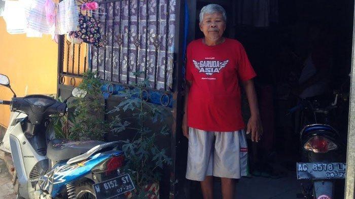 Sosok Almarhum Denan, Ayah Pemain Persebaya Supriadi di Mata Anak-anaknya: Bapak Itu Sabar