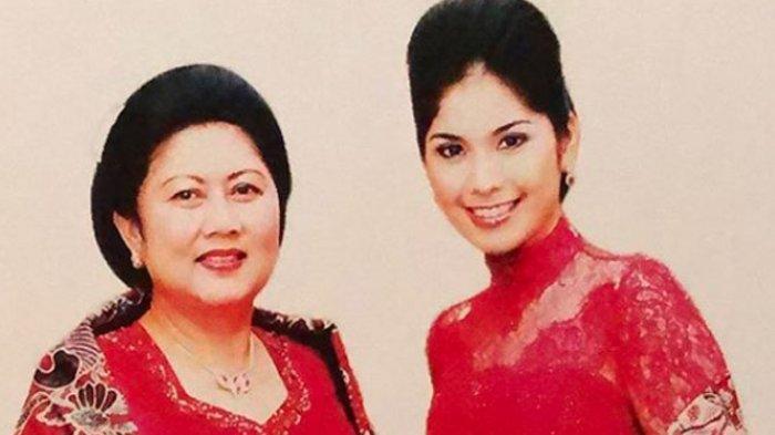 Mengaku Rindu dengan 'Memo' atau Mendiang Ani Yudhoyono, Annisa Pohan Bongkar Awal Pertemuan Mereka