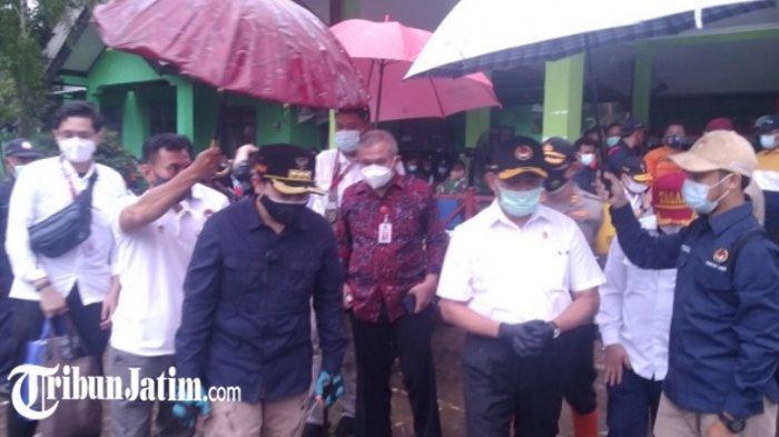 Menko Muhadjir Effendi Imbau Waspada Bencana Dampak Badai La Nina, Ajak Hijaukan Lahan