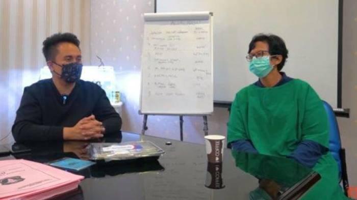 Suasana Mencekam di Nusakambangan saat Eksekusi Mati, Dokter Hastry: Yang Tak Tampak Ikut Nonton