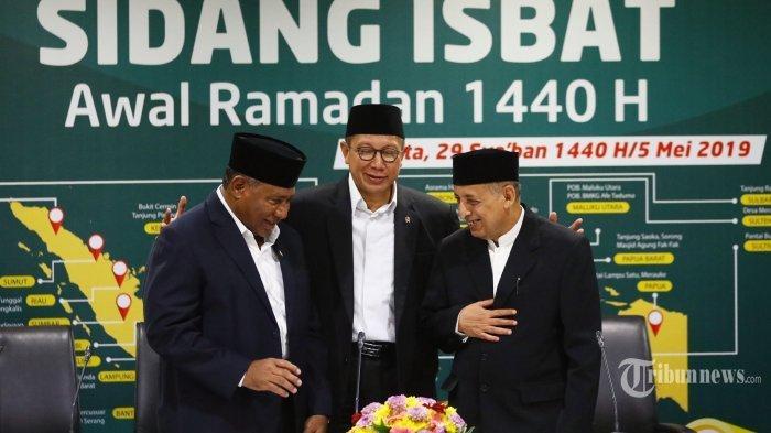Sidang Isbat Penentu 1 Syawal Digelar Hari Ini, Begini Sejarah Isbat yang Hanya Ada di Indonesia