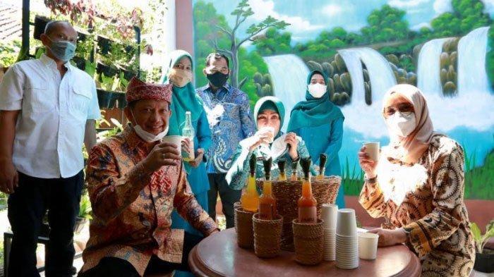 Menteri Tito: Banyuwangi Terus Berinovasi, Daerah Lain Perlu Meniru
