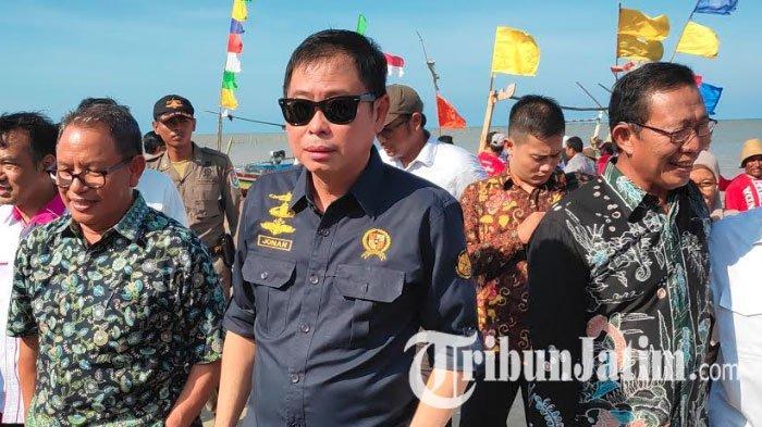 Menteri ESDM Ungkap Belum Jalannya Proyek Kilang MinyakNGRR di Tuban, Hal ini Jadi Hambatannya