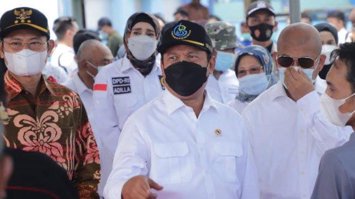 Menteri KKP Bicara Potensi Besar PPN Brondong Lamongan, 2 Tahun Kedepan Tak Boleh Ada Bau Menyengat