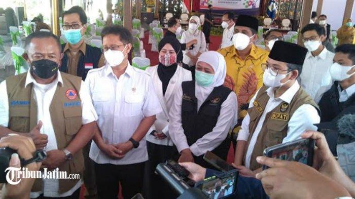 76 Nakes Bangkalan Positif Covid-19, Dinas Kesehatan Ajukan Bantuan Nakes ke Pemerintah Pusat