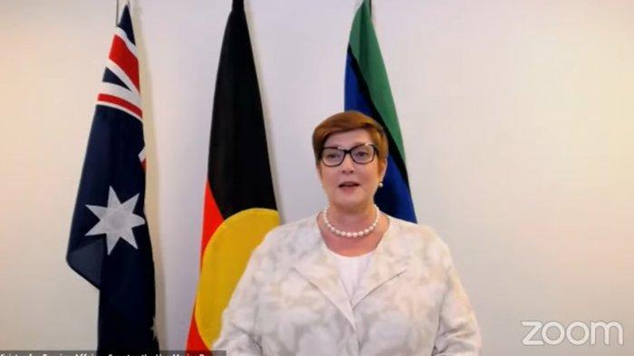 Bahas Penanganan Covid-19, Australia Akan Menggelar Pertemuan Empat Mata dengan Indonesia