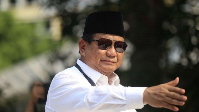 Prabowo Godok Calon Ketua Definitif Gerindra Jatim, Sejumlah Kriteria Jadi Acuan