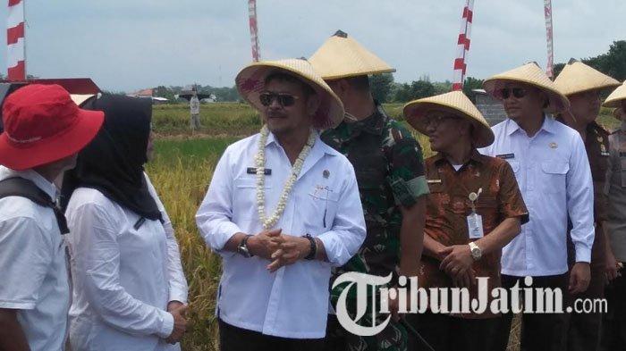 Menteri Pertanian Pastikan Tak Ada Kelangkaan Bawang Putih & Stok 3 Bulan Aman: Tiada Hambatan Impor